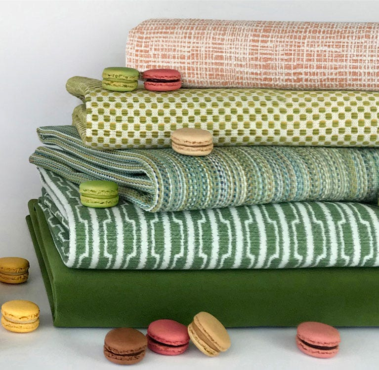 Inside Out Indoor/Outdoor Fabrics