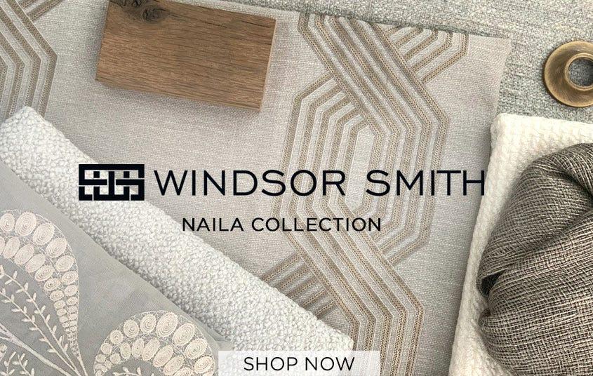 Windsor Smith Naila Collection Blog