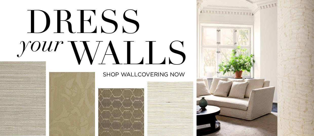 Shop Wallcovering