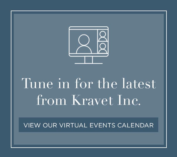 View Our Virtual Events