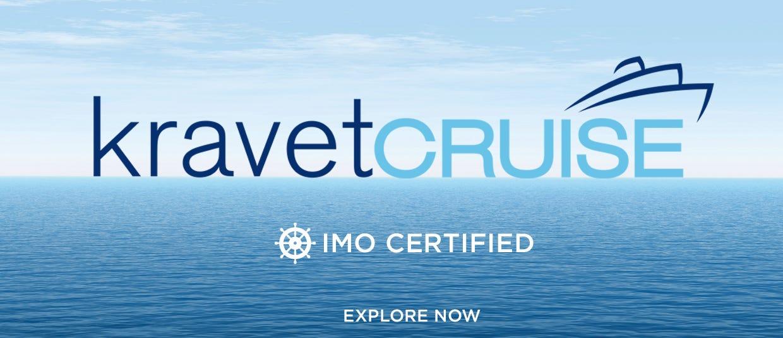 KravetCruise IMO Certified - Explore Now
