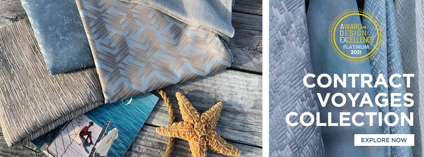 Indoor / Outdoor Bleach Cleanable Fabrics