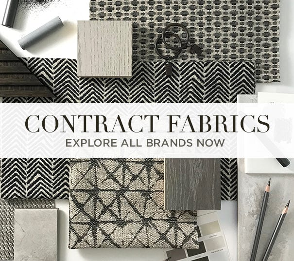 Contract Fabrics - Shop Now