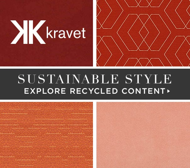 Explore Kravet Recycled Content