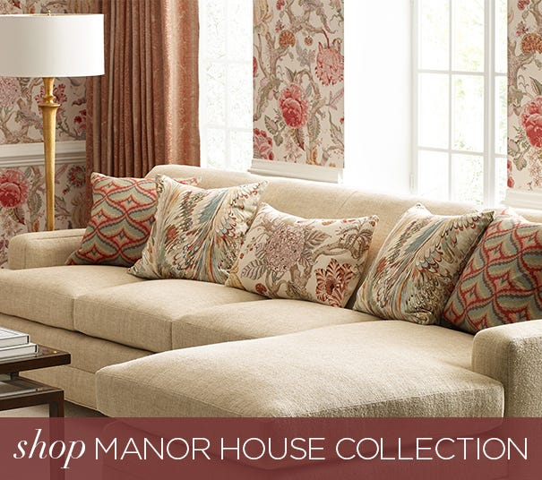 Shop Manor House Collection