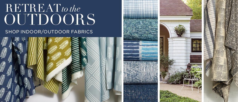 Shop Indoor/Outdoor Fabrics