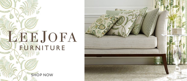 Shop Now - Lee Jofa Furniture