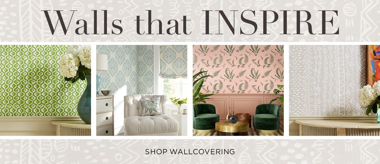 Shop Wallcovering