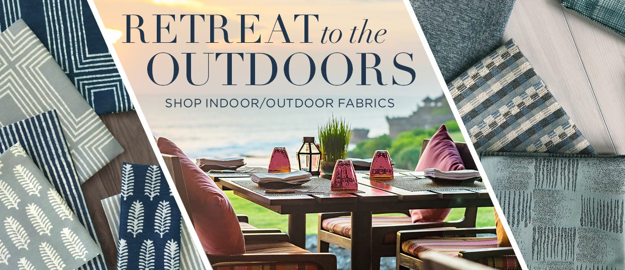 Shop Indoor/outdoor Fabrics