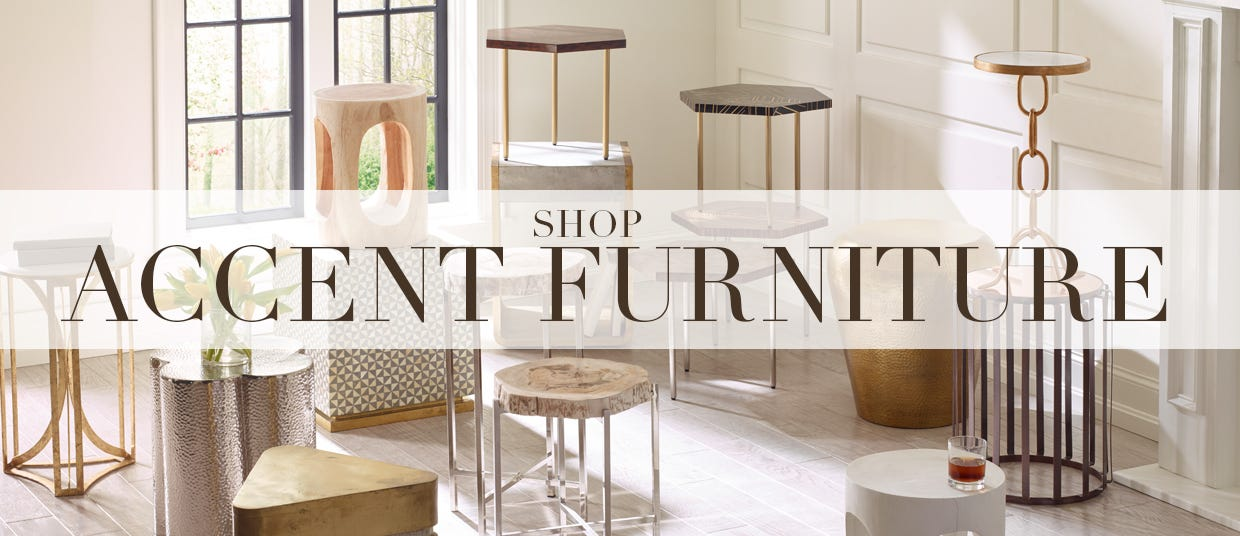 Shop Accent Furniture