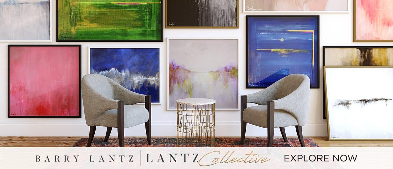 Explore Barry Lantz Collection