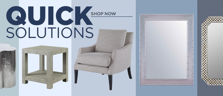 Shop Quick Solutions