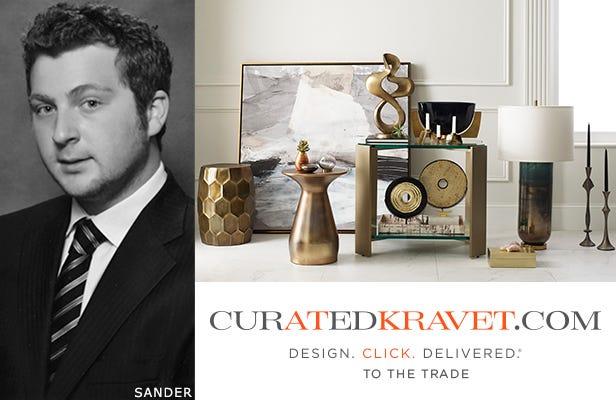 2014-2015 Sander Kravet and Curated Kravet